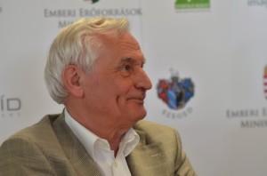 Dr Baráth Etele