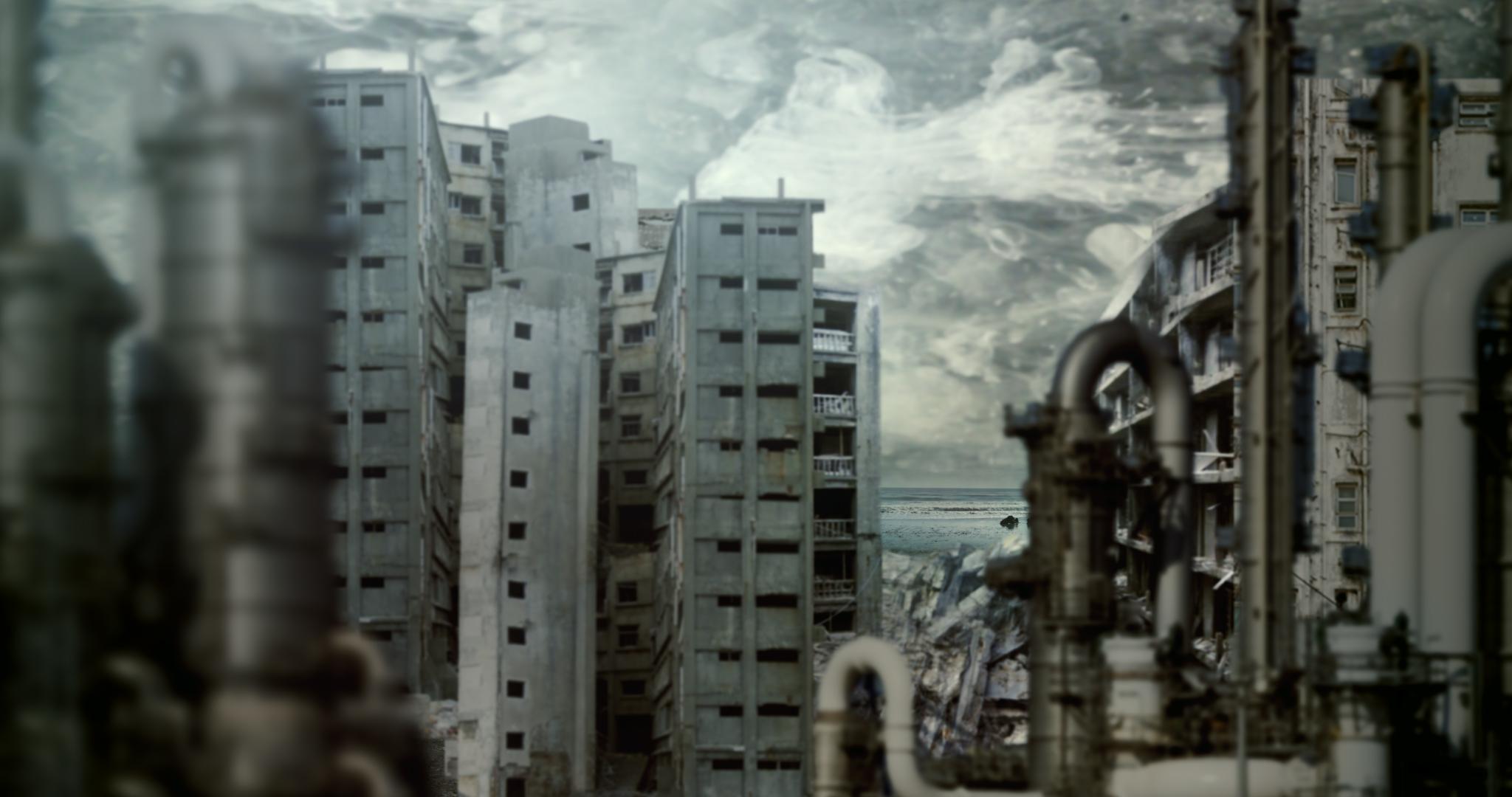 A 2010-ben szerveződött, élő zenei videoklipeket gyártó projekt, az a:normal sessions csapata a neves,brit elektonikus duó, a Lamb felkérésére készített hivatalos videoklippet.