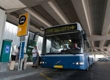 Május 1-jétől, szerdától a jelenleginél sűrűbben, kibővített üzemidővel járnak a repülőtérre közlekedő 200E autóbuszok.