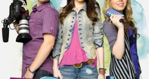 iCarly webposter