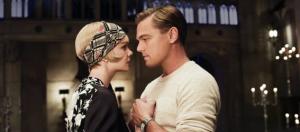 Leonardo Di Caprio és Carey Mulligan
