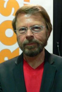 Bjorn Ulvaeus napjainkban