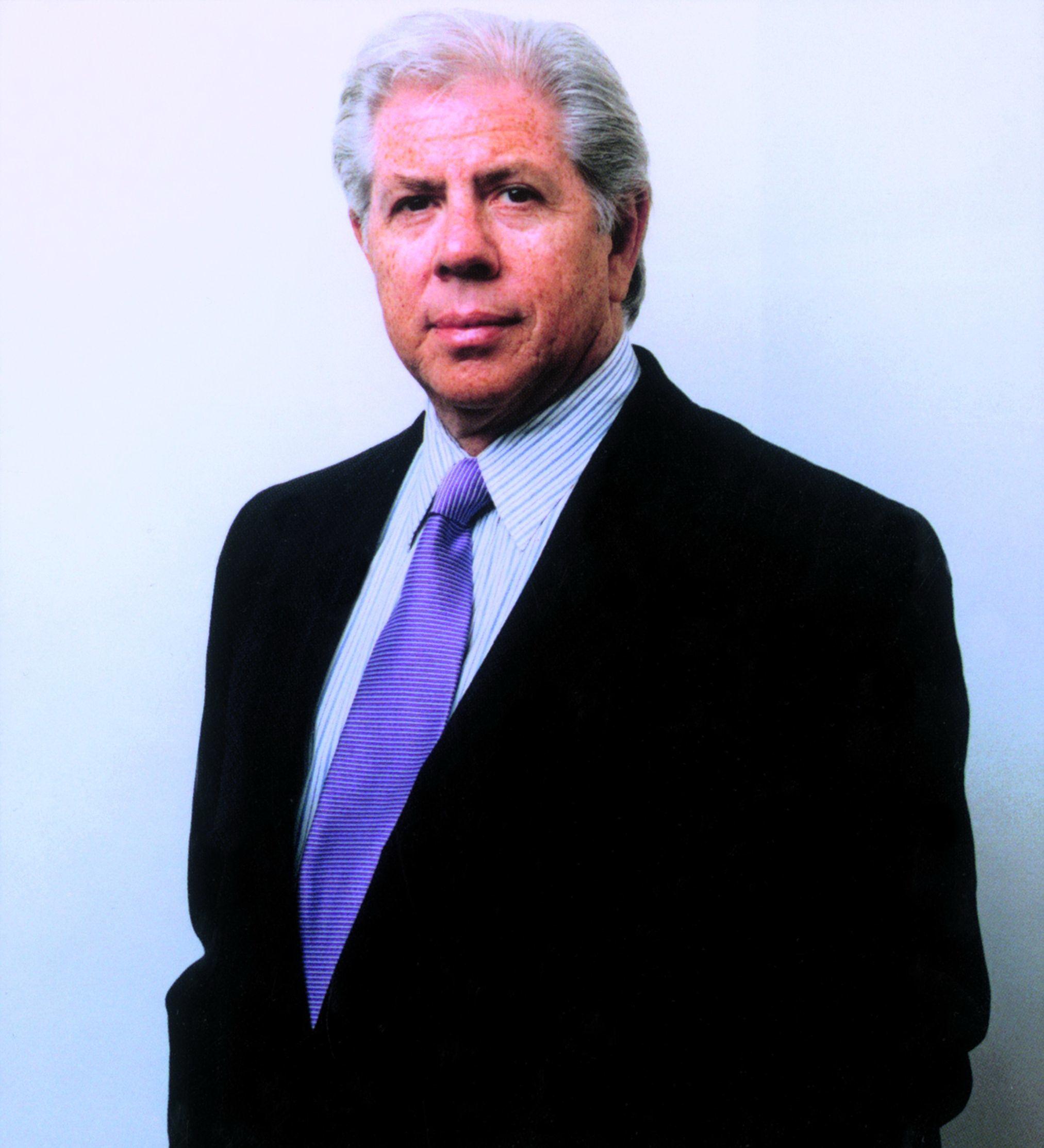 Carl Bernstein, a A Watergate-botrány egyik kirobbantója