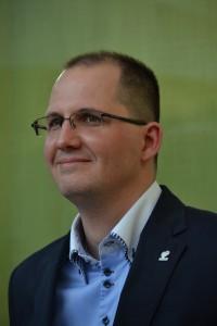 Kovács Balázs a Magyar Turizmus Zrt. Ausztriai Képviseletének igazgatója