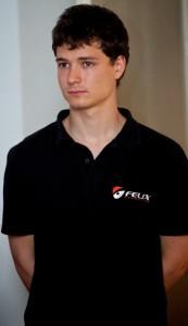 Farkas Norbert