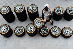 Vajon mennyit profitált a Mercedes a Pirelli tesztjéből?