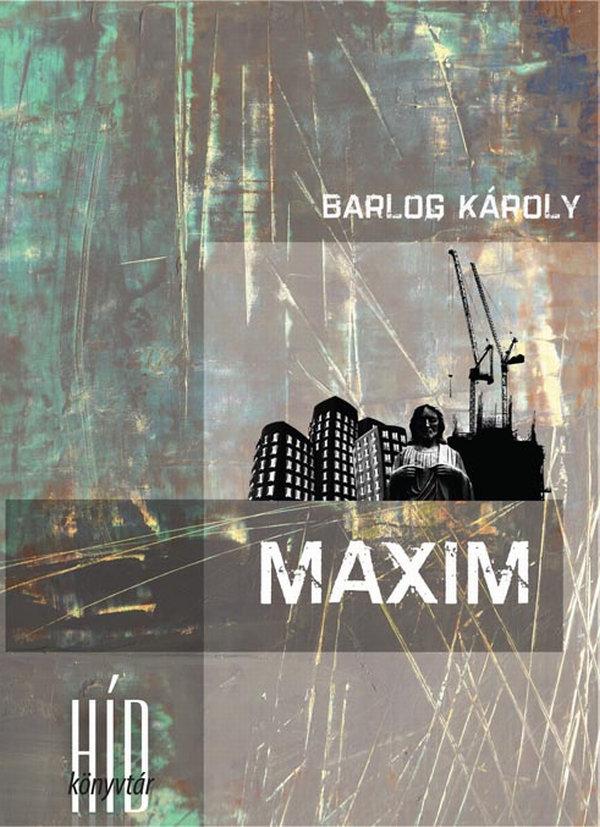 Barlog Károly_Maxim