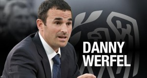 Danny Werfel
