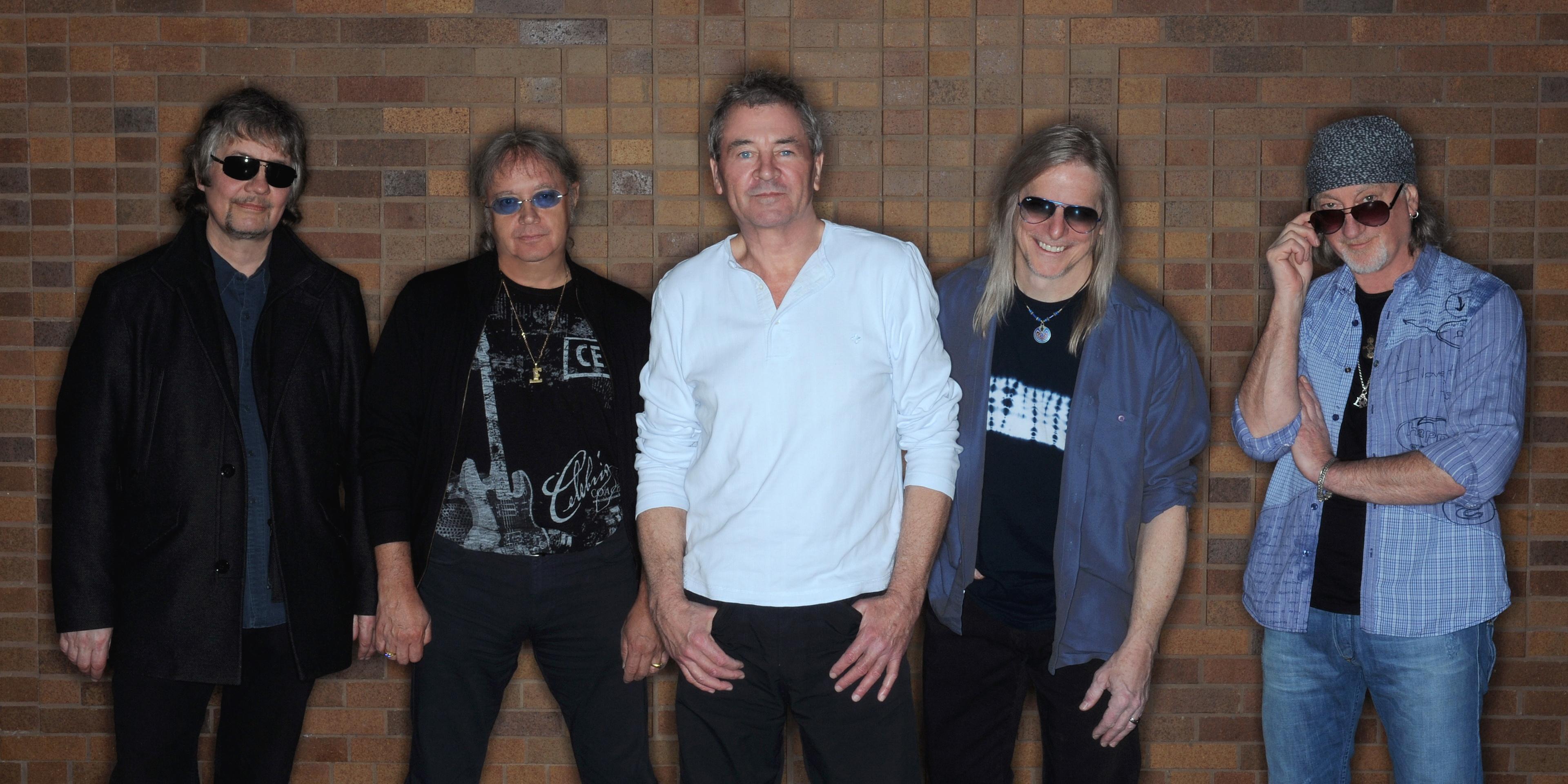 Deep PurpleGroupRT