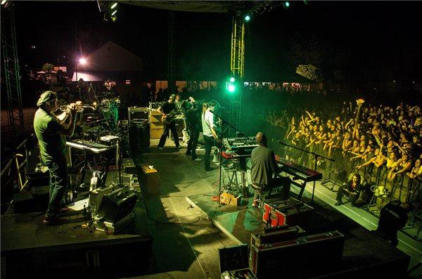 Quimby az Ördögkatlan Fesztiválon Foto SokiTamas