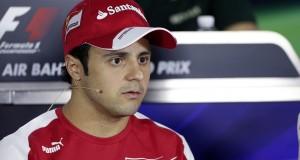 F1 - BAHRAIN GRAND PRIX 2013