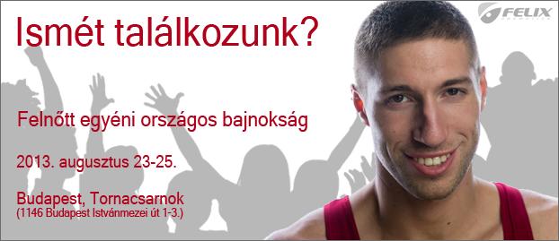 Országos bajnokság kampány