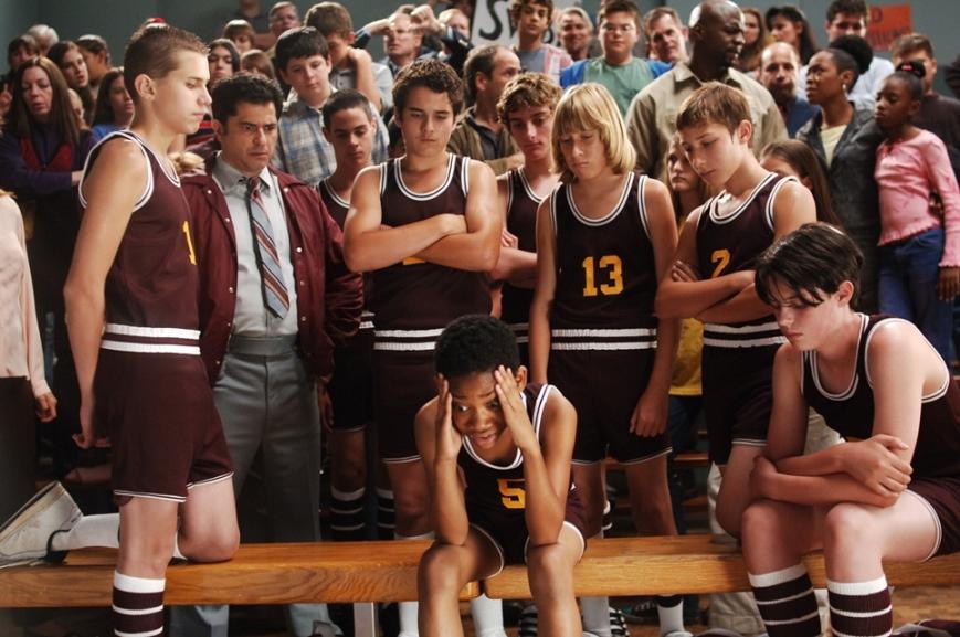 everybody hates basketball