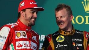 Fernando-Alonso-Ferrari-Kimi-Raikkonen-Lotus