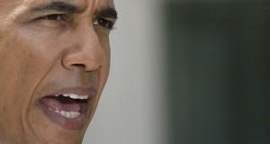 Stockholmban Obama