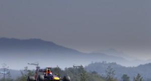 F1 - GRAND PRIX OF KOREA 2013