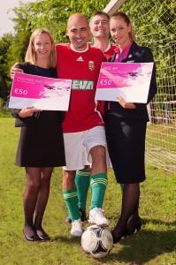 Wizz Air ajándékutalvány