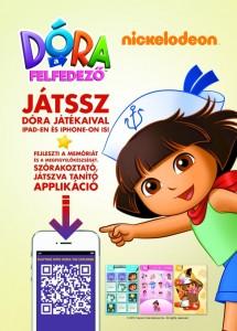 dora_ afelfedezo_app