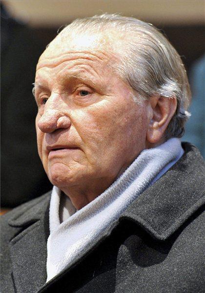 Für Lajos volt honvédelmi miniszter
