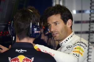 F1 - GRAND PRIX OF ABU DHABI 2013