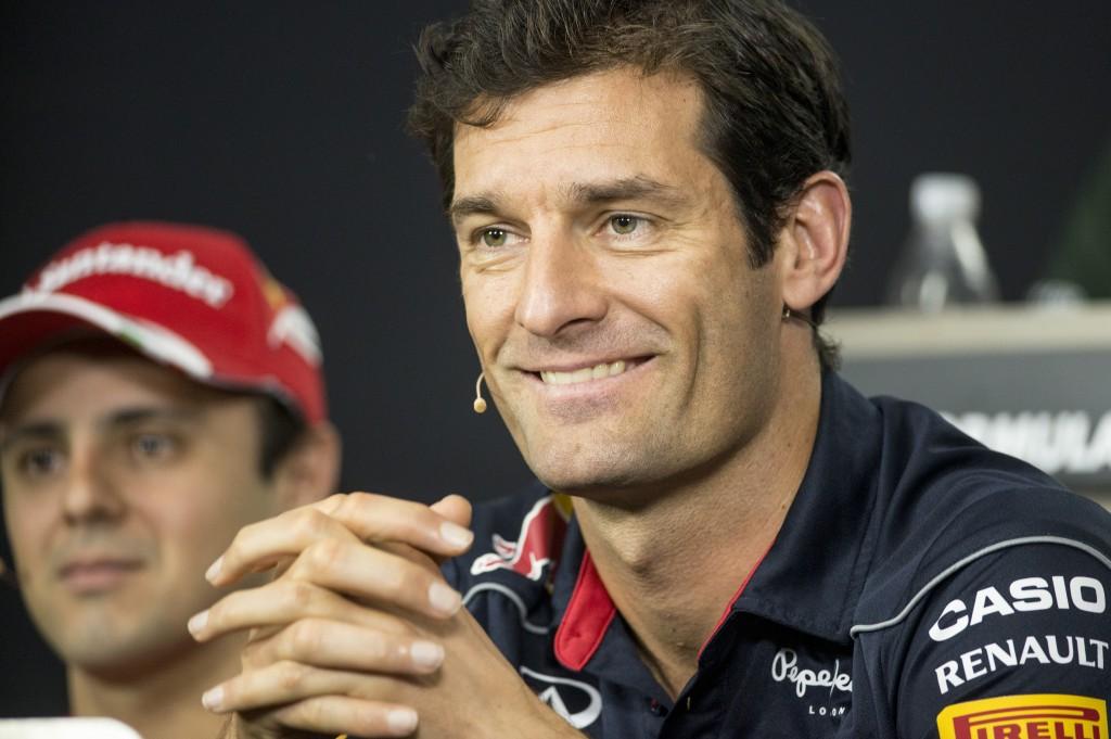 F1 - GRAND PRIX OF BRASIL 2013