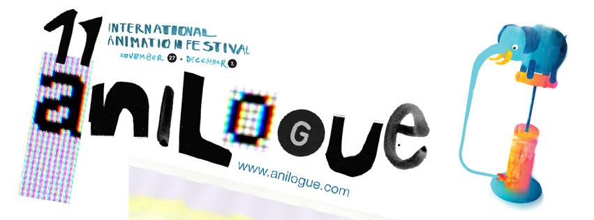 Anilogue Nemzetközi animációs Fesztivál