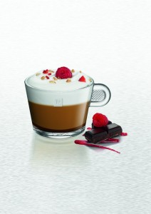 Cioccorosso cappuccino
