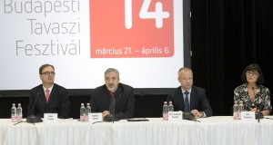 BTF 2014 (c) Müpa, Posztós János