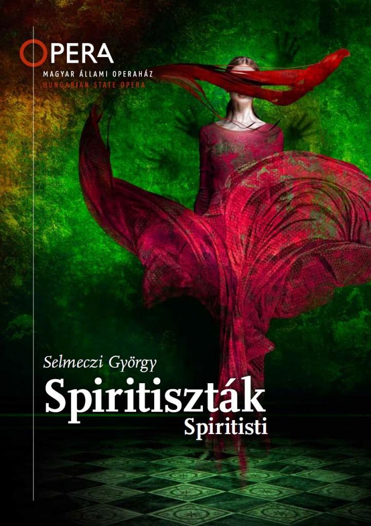 Selmeczi György Spiritiszták