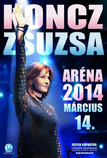 koncz_Zsuzsa2014_plakat