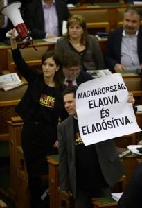 Fotó: Lehet más a politika! / Facebook