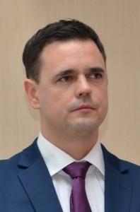 Veres Gábor, szóvivő Fotó: Juhász Melinda