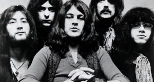 Deep Purple, rock band