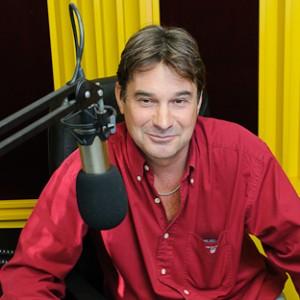 A 2013. év turisztikai újságírója díjat Érczfalvi András, a Gazdasági Rádió  szerkesztő-műsorvezetője vehette át.