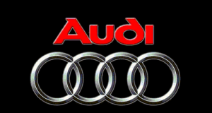 Audi Logo 3