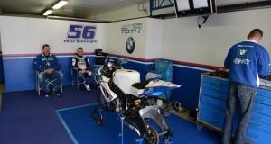 BMW Racing Team Toth - Sebestyén Peti