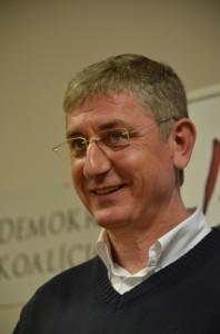 Gyurcsány Ferenc Fotó: Juhász Melinda