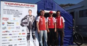 2013 legeredményesebb gyorsasági motorversenyzője felkészülten várja az idei szezon kihívásait a hazai és a nemzetközi bajnokságokban