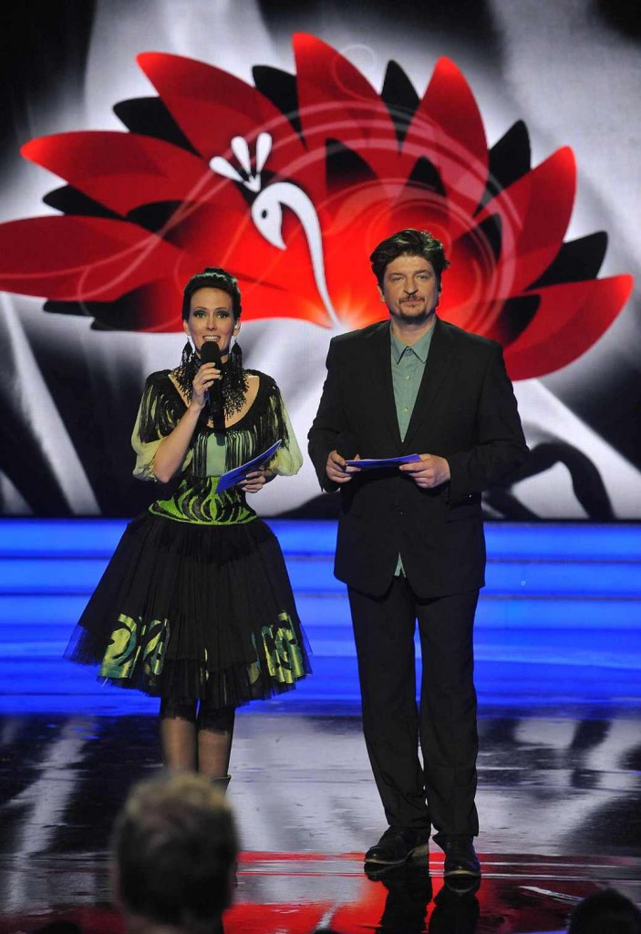 Fölszállott a páva 4. elődöntő - Fotó: MTVA Nagy Zoltán
