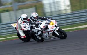 Felújított motorral vág neki az Alpok-Adria és az IMRC második fordulójának a Tomracing Motorsport Team versenyzője