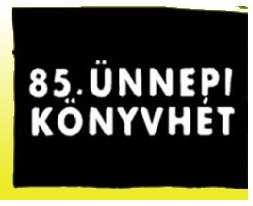 85 unnepi konyvhet