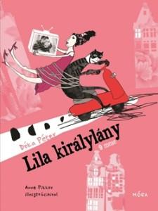 lila-kiralylany