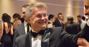 Ómolnár Miklós, a Story főszerkesztője