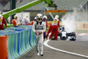 F1 - GRAND PRIX OF HUNGARY 2014