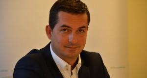 Horváth Gergely, a Magyar Turizmus Zrt. turisztikai vezérigazgató-helyettese
