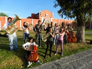 """Haus der Musik: Mexikanisches Museumsprojekt """"Casa de la M˙sica Viena"""""""