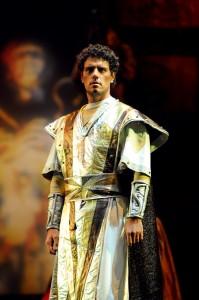 Thiago Arancam - Opera Aida