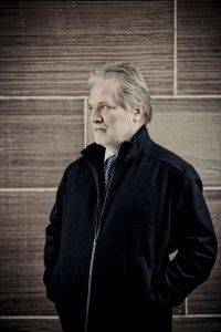 Peter Eotvos composer conductor Photo: Marco Borggreve