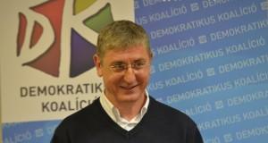 Gyurcsány Ferenc Fotó: www.amdala.hu
