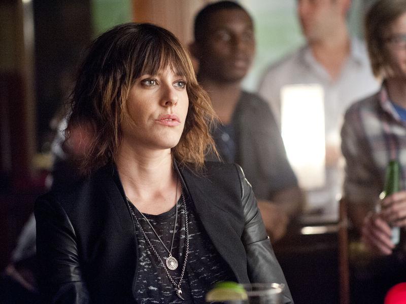 Katherine Moennig as Lena in Ray Donovan (Season 2, Episode 1). - Photo:  Suzanne Tenner/SHOWTIME - Photo ID:  RayDonovan_201_0213.R